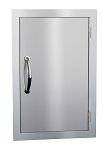 Summerset Large Vertical Door
